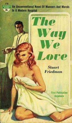 Paperback, Midwood 1961
