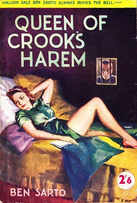 Paperback, Modern Fiction 1949