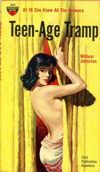 Paperback, Monarch Books 1958