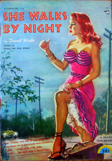 Paperback, Rainbow Books 1952