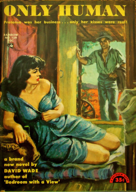 Paperback, Rainbow Books 1953