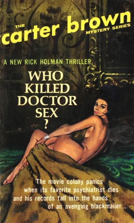 Paperback, Signet Books 1962