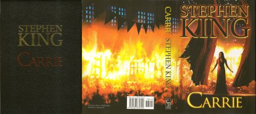 Hardcover, Cemetery Dance Publications 2014