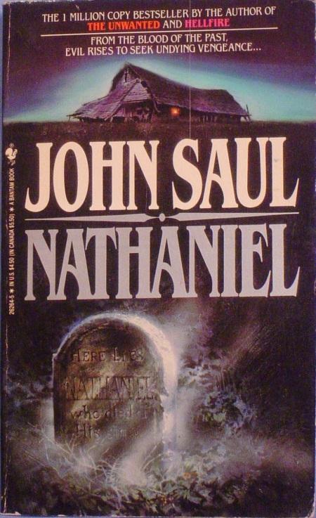 Paperback, Bantam Books 1980
