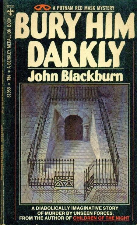 Paperback, Berkley Medallion 1971