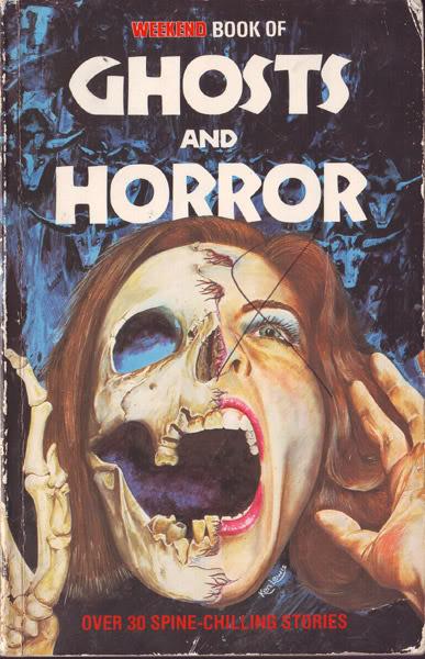 Paperback, Harmsworth 1981. Antologiens 1. udgave