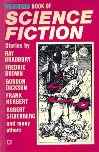 Paperback, Harmsworth 1981