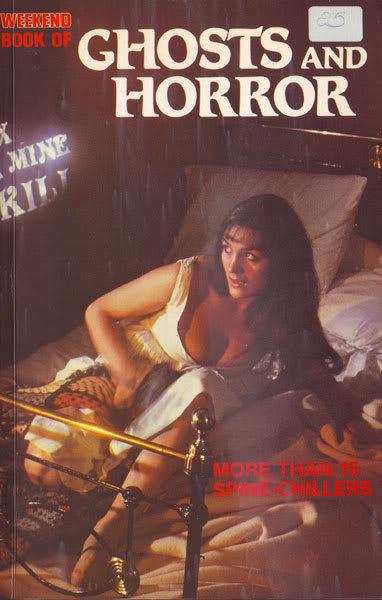 Paperback, Harmsworth 1982