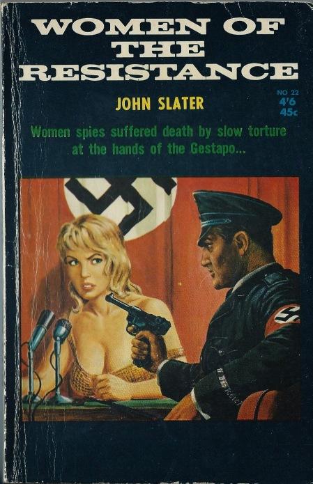 Paperback, Horwitz 1966