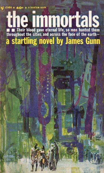 Paperback, Bantam Books 1962