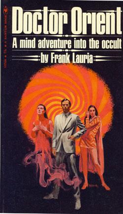 Paperback, Bantam Books 1970