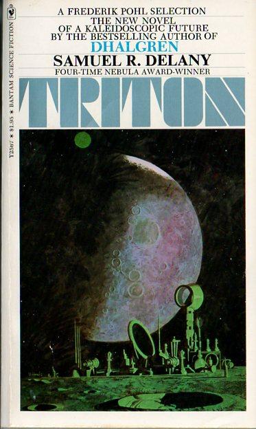 Paperback, Bantam Books 1976