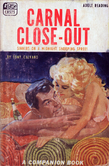 Paperback, Companion 1967