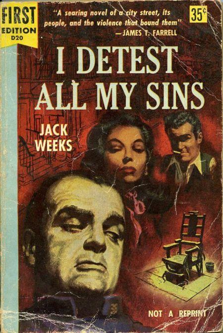 Paperback, Dell 1954