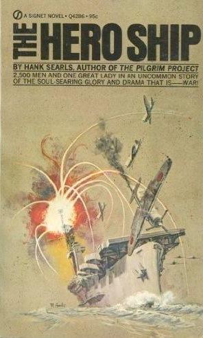 Paperback, Signet 1970