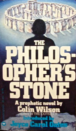Paperback, Warner Books 1977