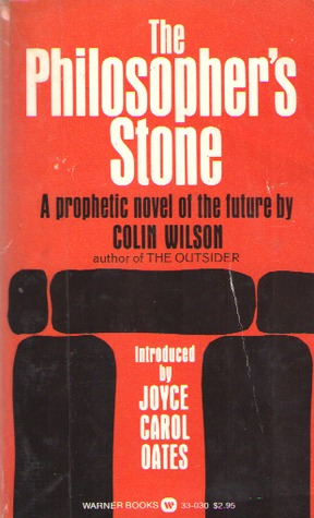 Paperback, Warner Books 1981