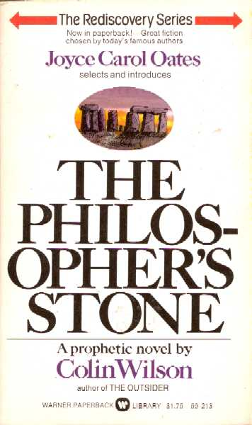 Paperback, Warner Books 1974