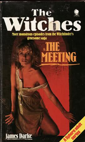 Paperback, Sphere Books 1985. Seriens 6. bind