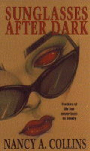 Paperback, Warner Books 1994