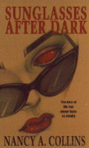 Paperback, Warner Books 1994