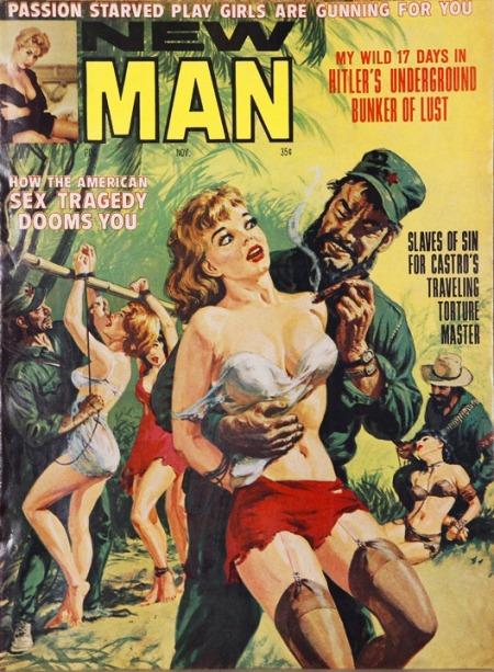 New Man, november 1963