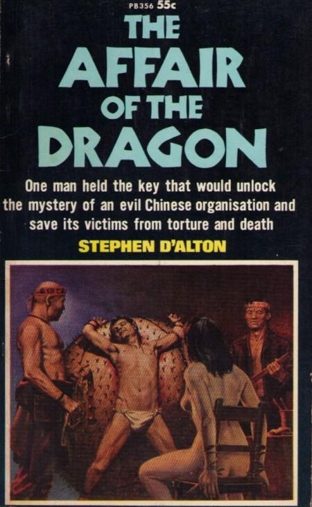 Paperback, Scripts 1967