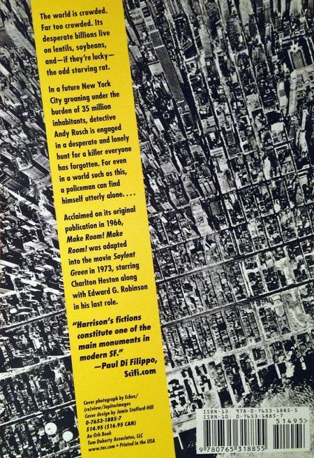 Paperback, Orb 2008
