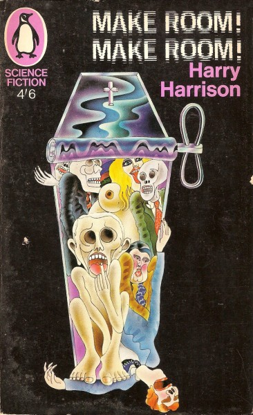 Paperback, Penguin Books 1967