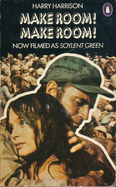 Paperback, Penguin Books 1973